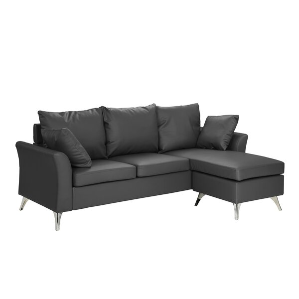 Zariyah Reversible Sectional by Orren Ellis