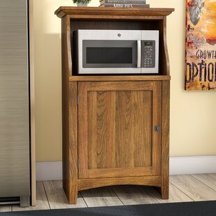 Nickolas Microwave Cart
