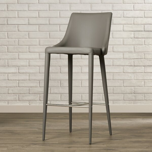 Sherwood 29.9 Bar Stool by Langley Street