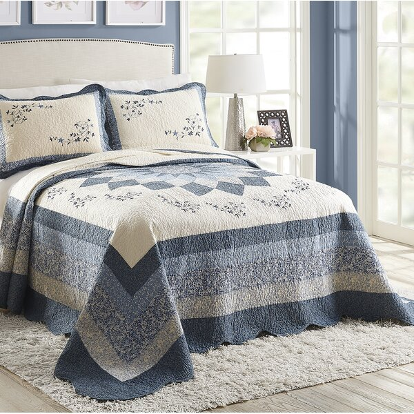 Oversized Dulaney Single Coverlet