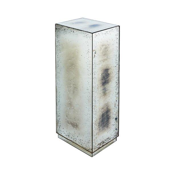 Column Wall Mirror by Aidan Gray
