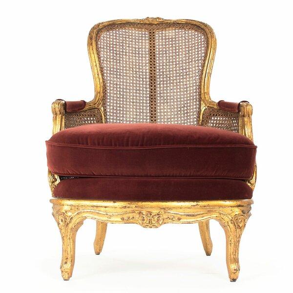 Cedres Armchair by Astoria Grand