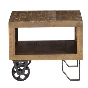 Dirks End Table