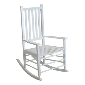 alexander middle sized adult rocking chair