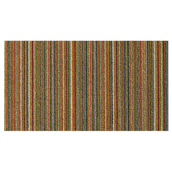 Stripes Doormat by Home & More