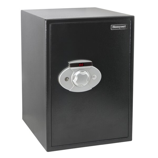 Dial Lock Security Safe 2.7 CuFt by Honeywell