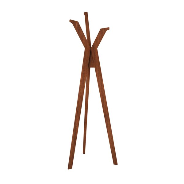 Bramblecrest Coat Rack by Brayden Studio