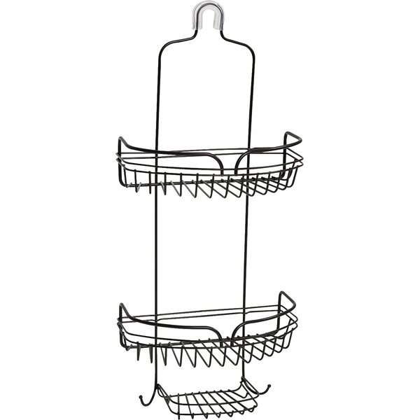 Over The Shower Caddy by Zenith Products