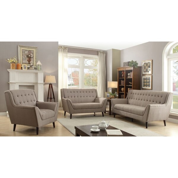 Lewandowski Configurable Living Room Set by Latitude Run