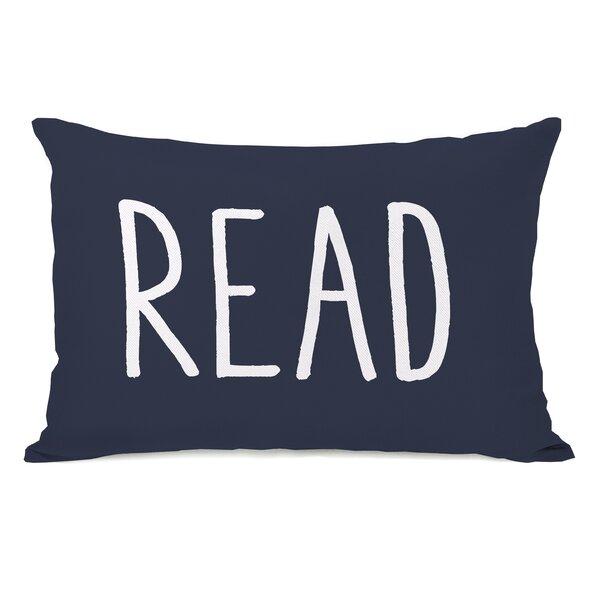 Read Lumbar Pillow by One Bella Casa