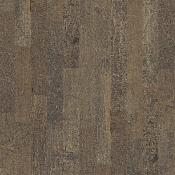 El Reno 5 Engineered Maple Hardwood Flooring in Hennessey by Shaw Floors