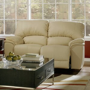 Dallin Reclining Loveseat by Palliser Furniture