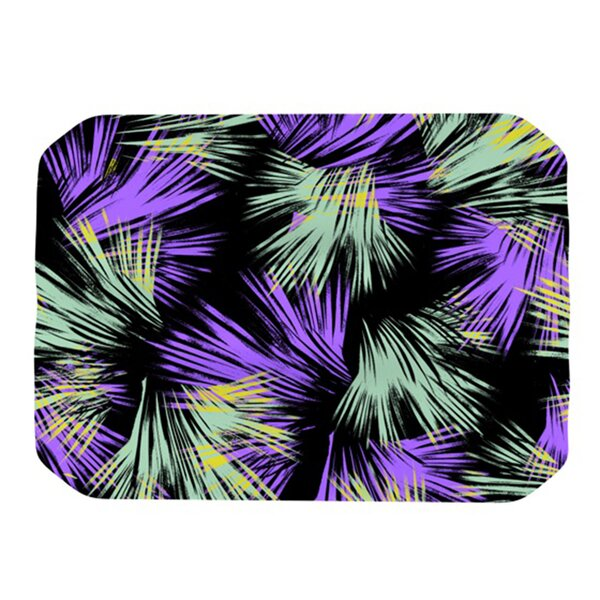 Tropical Fun Placemat by KESS InHouse