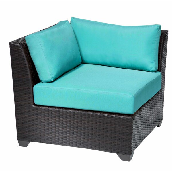 Tegan 5 Piece Sofa Seating Group by Sol 72 Outdoor
