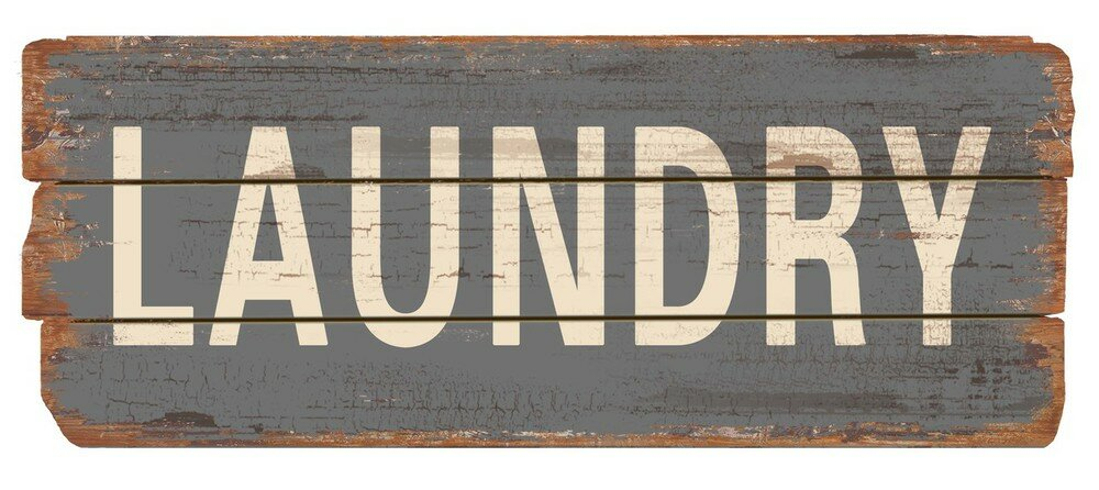 Rustic Laundry Sign Nora Lane Rustic Laundry Wood Sign Wall Decor & Reviews  Wayfair
