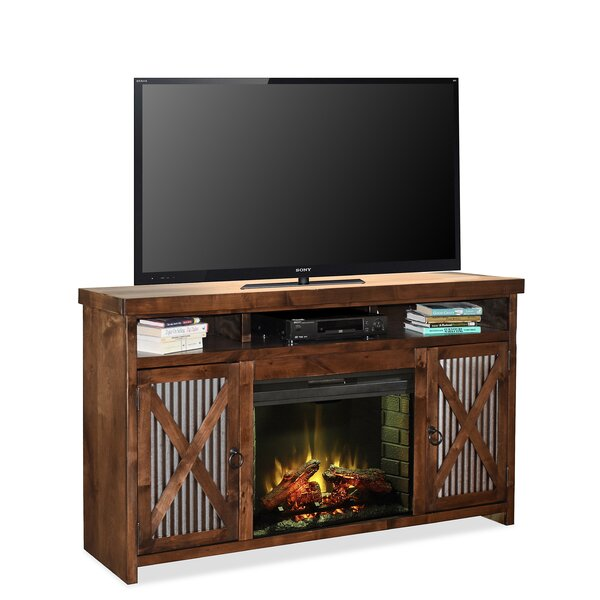 Bettie Solid Wood TV Stand For TVs Up To 78