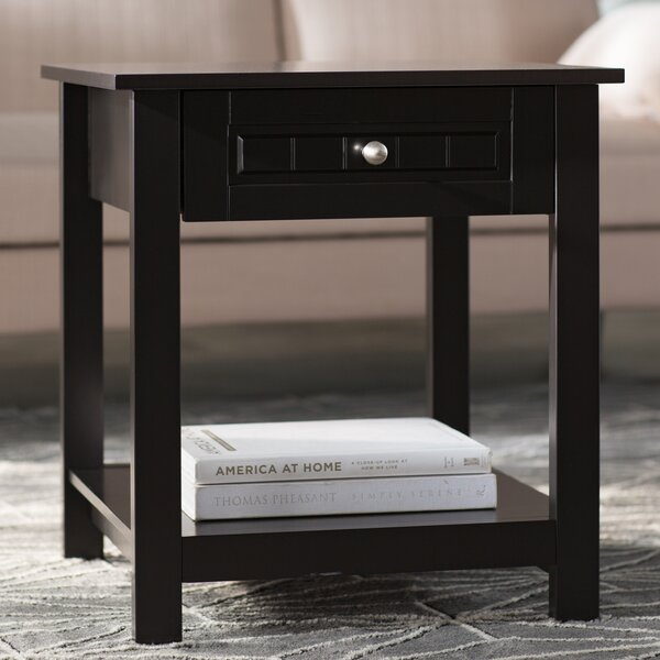 Mathew End Table by Zipcode Design