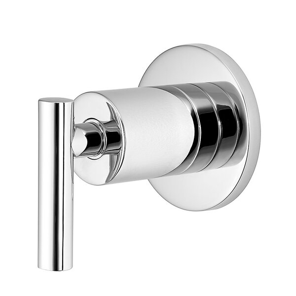 Contempra Diverter Trim with Lever Handle by Pfister