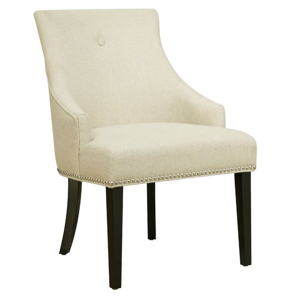Hickerson Dining Chair by Charlton Home