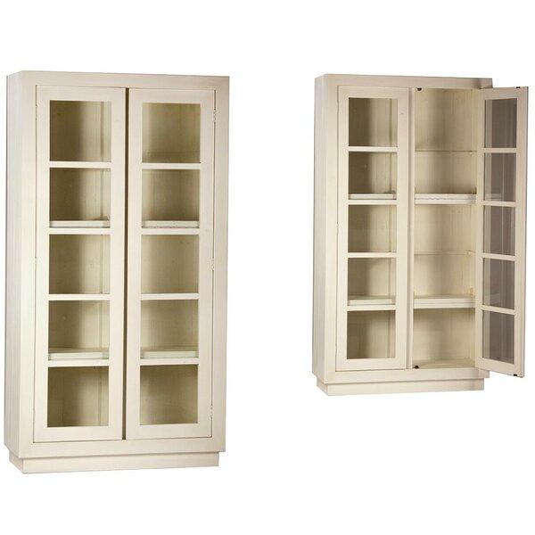 Glantz Curio Cabinet by Bloomsbury Market