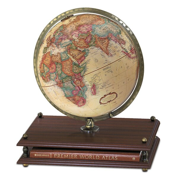 Premier World Globe by Replogle Globes