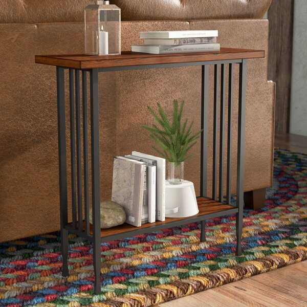 Perao Console Table By Alcott Hill