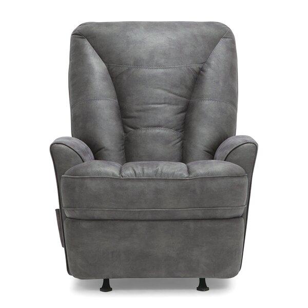 Surrey Manual Rocker Recliner by Palliser Furniture Palliser Furniture