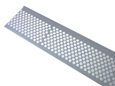 White Debri-Shield by GenovaProducts