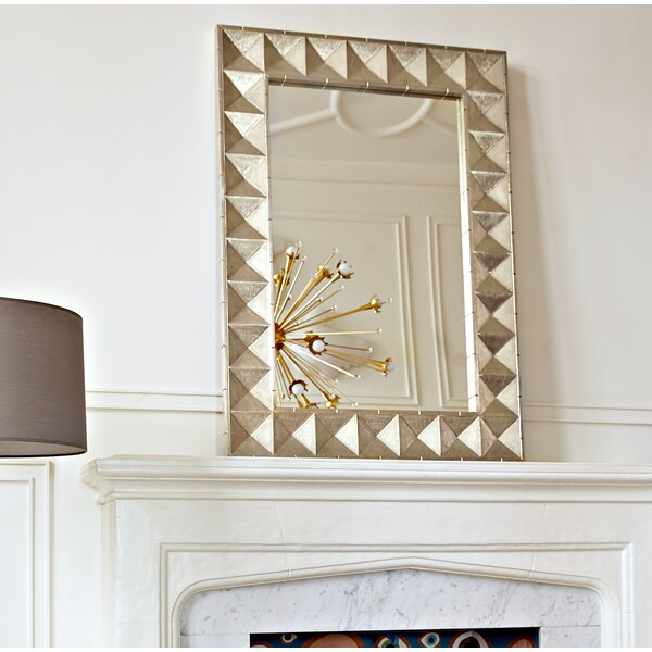 Talitha Accent Mirror by Jonathan Adler