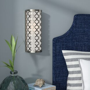 New Style Tymvou 1-Light Flush Mount By Beachcrest Home