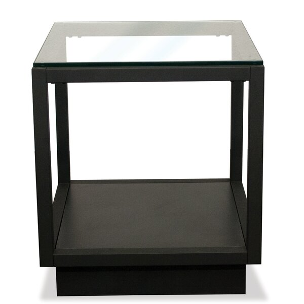 Wrights Northampton End Table By Latitude Run