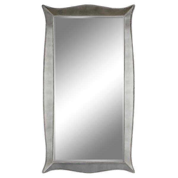 Reflections Marlena Floor Full Length Mirror by Stein World