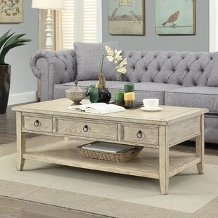 Stas Lift Top Coffee Table Darby Home Co