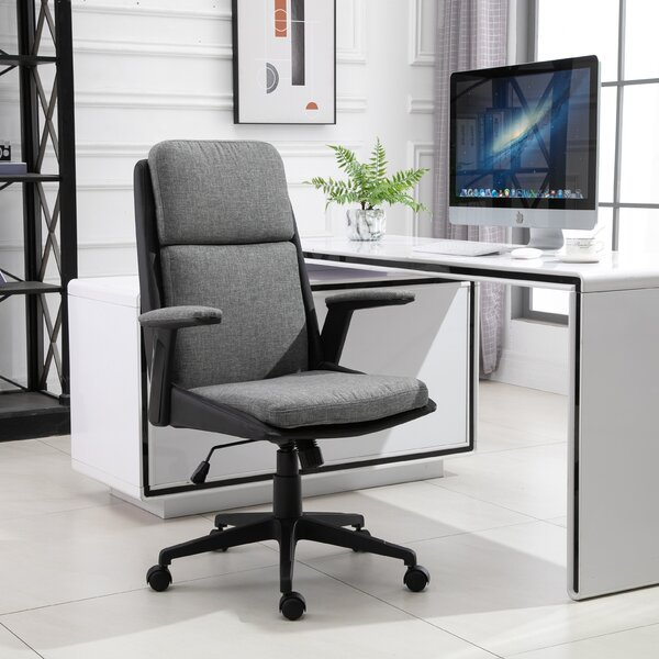 Aricka High Back Office Rolling Executive Chair