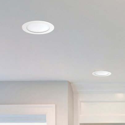 6 Recessed Lighting Kit by Globe Electric Company
