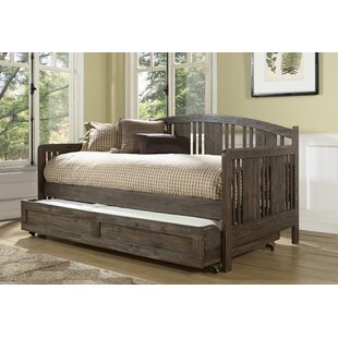 Weesner Dana Daybed with Trundle