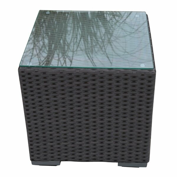 Side Table by Abba Patio
