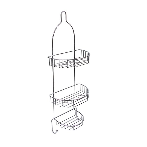 Three Basket Shower Caddy by Wildon Home ®
