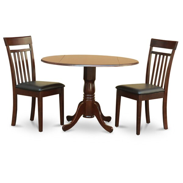 Spruill 3 Piece Dining Set By August Grove Looking for