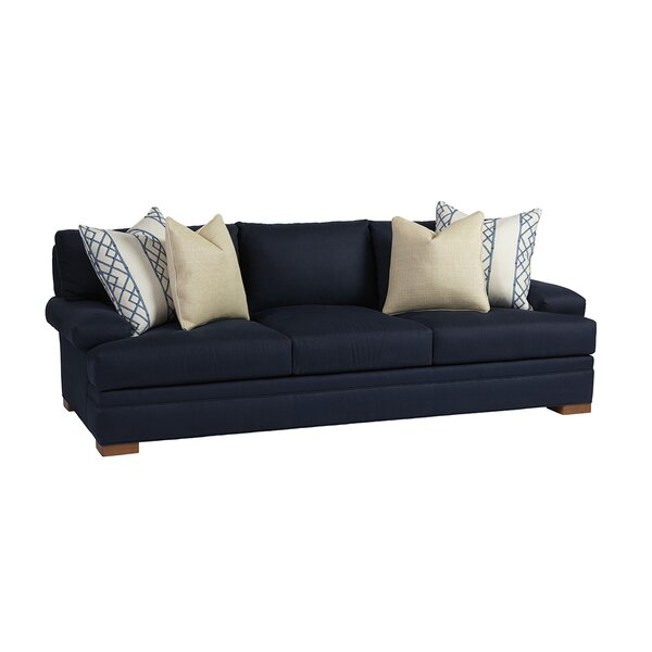 Maxwell Sofa by Barclay Butera