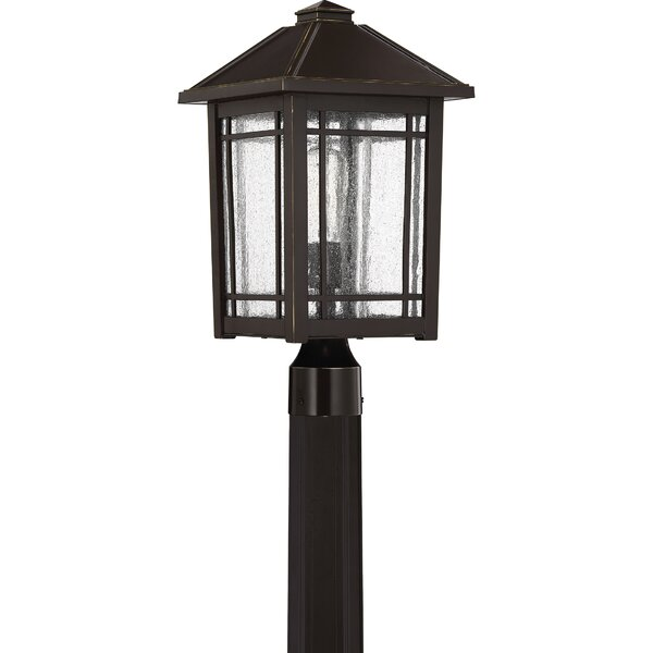 Beams 1-Light Lantern Head by Darby Home Co