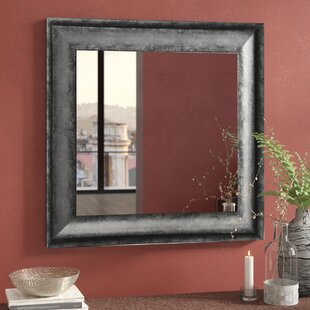 Where buy  Sterling Square Wall Mirror ByTrent Austin Design