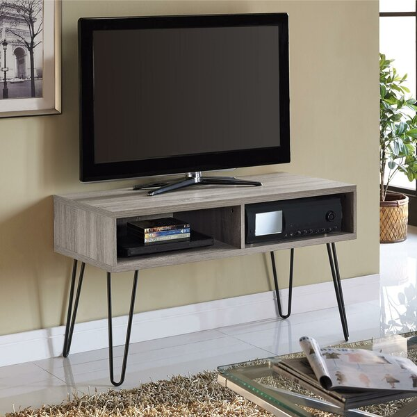 Casady TV Stand for TVs up to 42 by Mercury Row