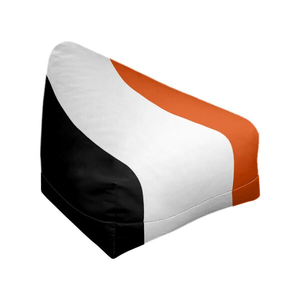 Baltimore Standard Bean Bag Cover By East Urban Home