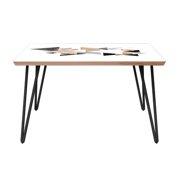 Worthville Coffee Table By Bungalow Rose