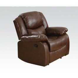Madelaine Recliner [Red Barrel Studio]