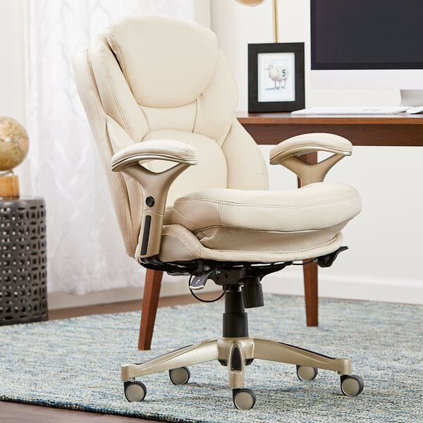 Serta Works Desk Chair by Serta at Home