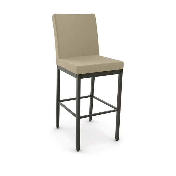 Driggers 30.25 Bar Stool by Darby Home Co