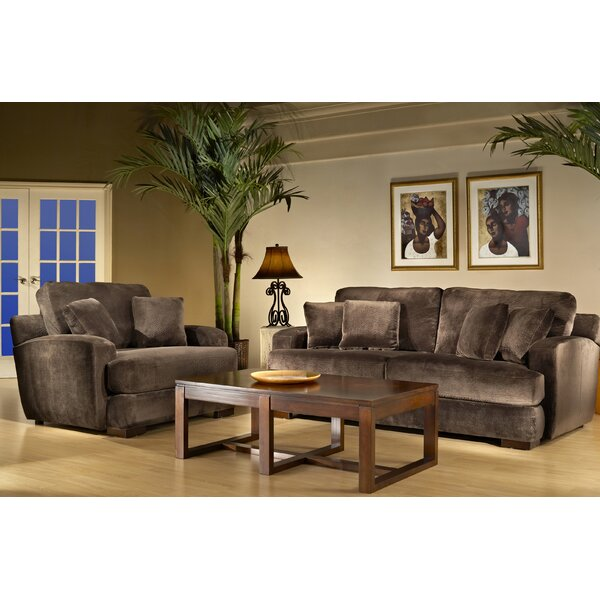 Riviera Sleeper Configurable Living Room Set by Sage Avenue