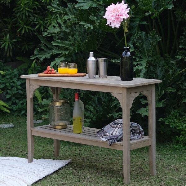 Summerton Teak Buffet & Console Table by Birch Lane™ Heritage